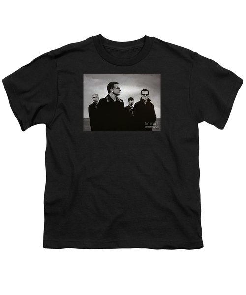 U2 Youth T-Shirt