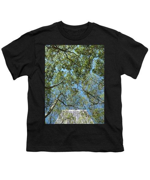 Urban Growth Youth T-Shirt