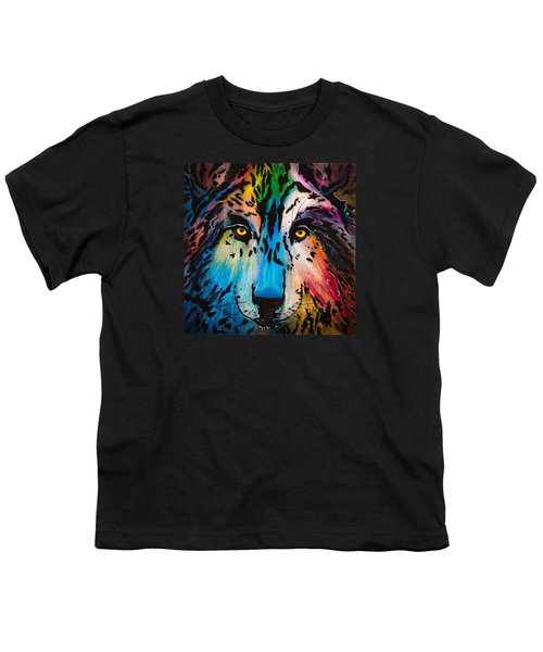 Watcher Youth T-Shirt