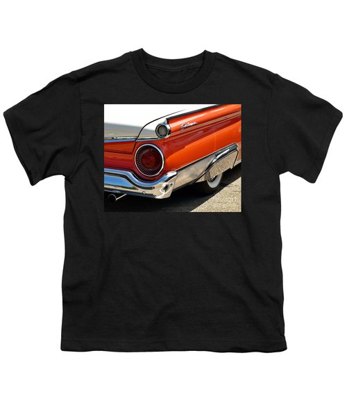 Wing And A Skirt - 1959 Ford Youth T-Shirt