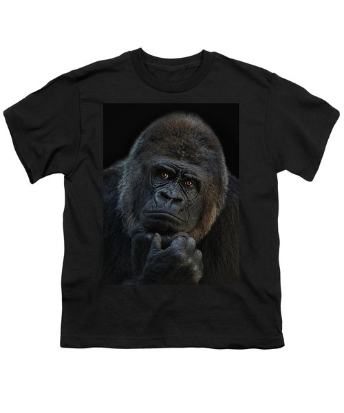 You Ain T Seen Nothing Yet Youth T-Shirt