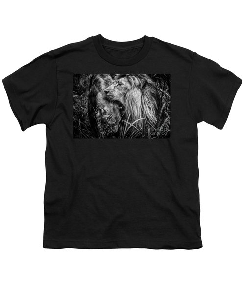 You Will Be Queen Youth T-Shirt
