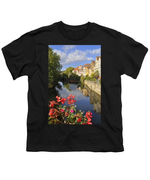 Beautiful Tuebingen In Germany Youth T-Shirt