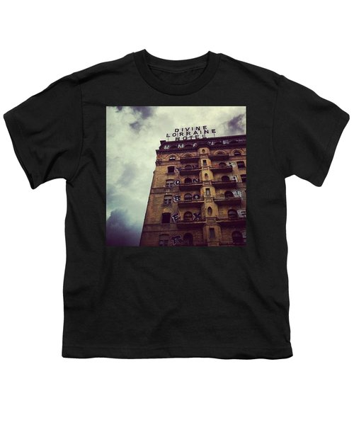 Divine Youth T-Shirt