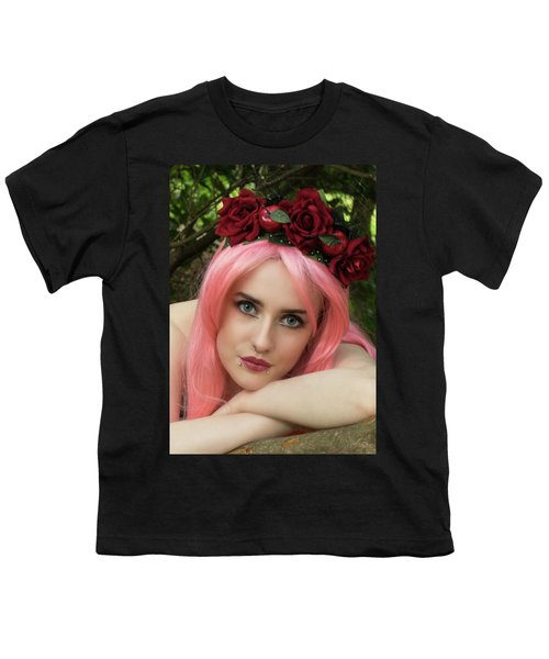 Fairy Queen Youth T-Shirt