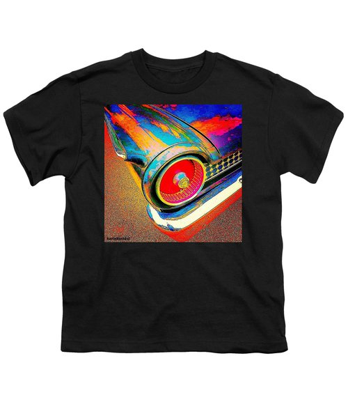 #psychedelic Sunday. There Is Just Youth T-Shirt