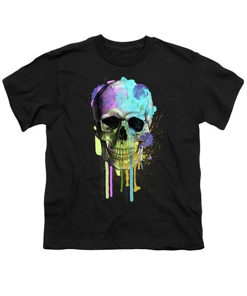 Halloween Youth T-Shirt
