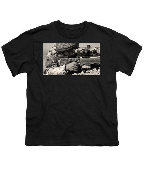 Sniper Youth T-Shirt