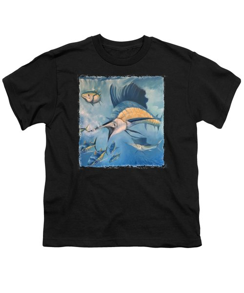 The Hunt Youth T-Shirt