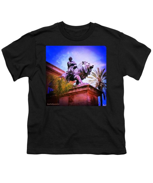 Throwback Thursday - #palermo Opera Youth T-Shirt