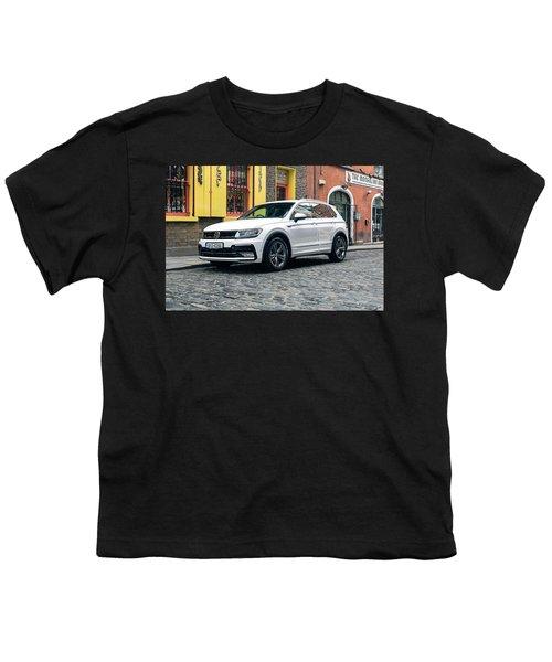 Volkswagen Tiguan Youth T-Shirt