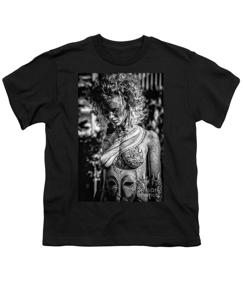 Bodypainting Youth T-Shirt
