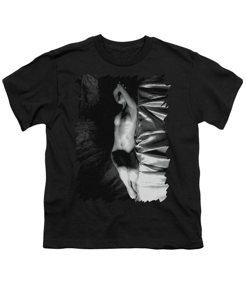 Nude Art Youth T-Shirt