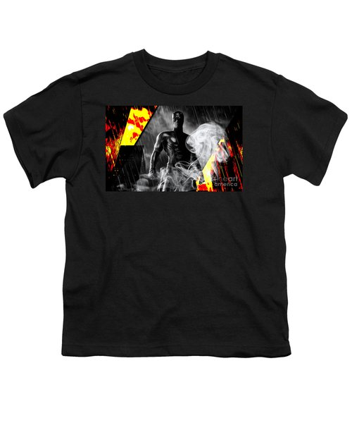Daredevil Collection Youth T-Shirt