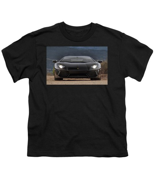 Lamborghini Youth T-Shirt