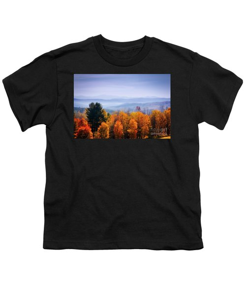 Morning Fog Youth T-Shirt