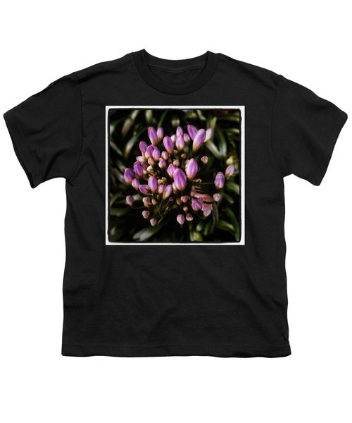 Youth T-Shirt featuring the photograph Instagram Photo by Mr Photojimsf