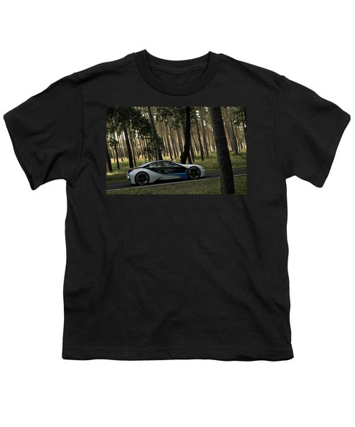 BMW Youth T-Shirt