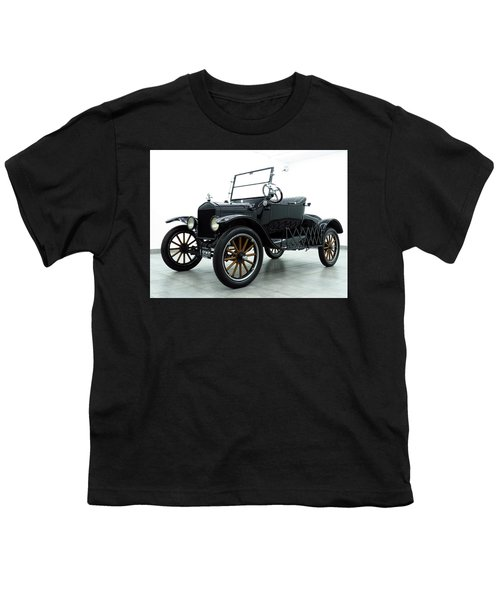 Ford Model T Youth T-Shirt