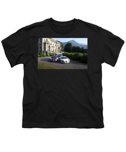 Bugatti Youth T-Shirt