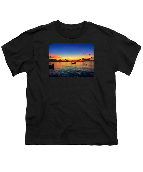 Sunset Youth T-Shirt
