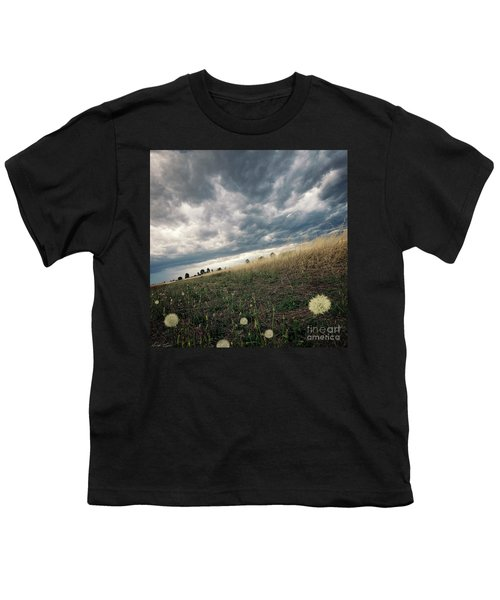 A Bug's View Youth T-Shirt