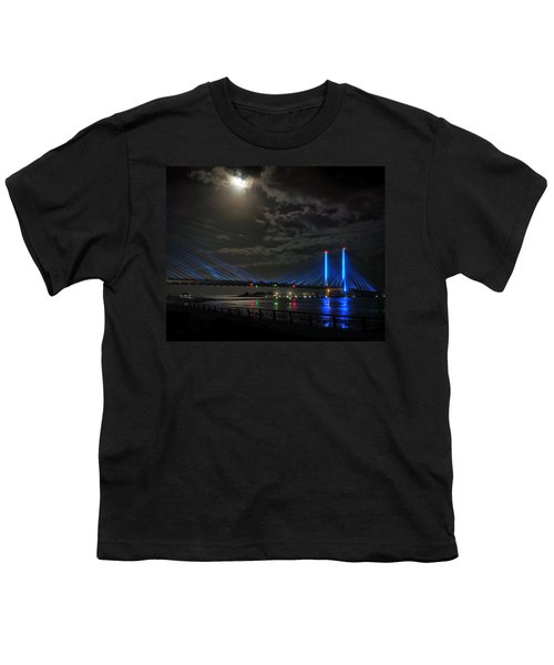 A Light From Above Youth T-Shirt