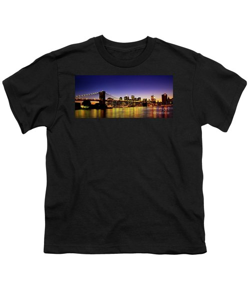 A View From Brooklyn Youth T-Shirt