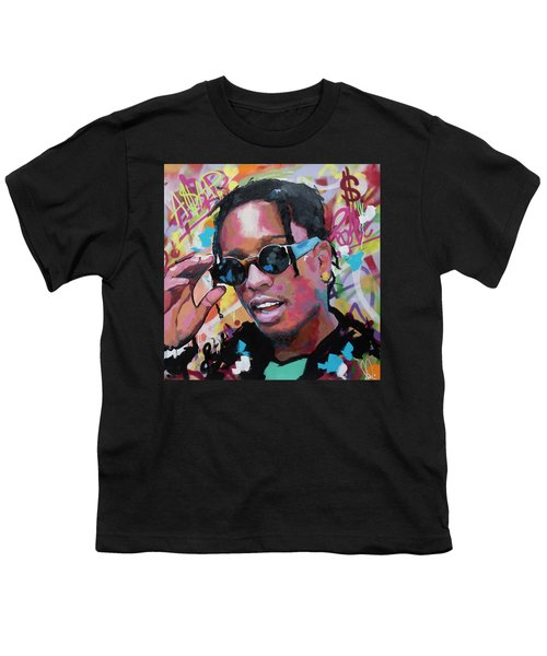 A$ap Rocky Youth T-Shirt