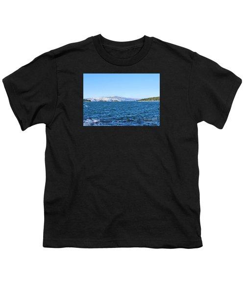 Acadia  Youth T-Shirt