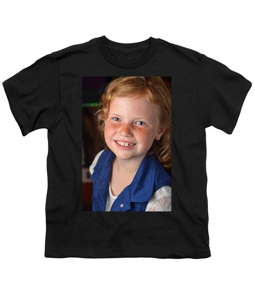 Adrianna Briggs Youth T-Shirt