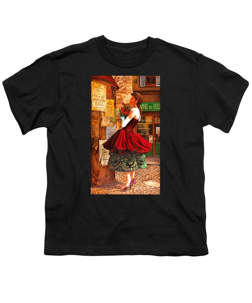 After The Ball Youth T-Shirt