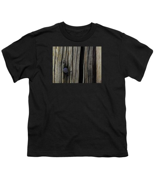 Aged Youth T-Shirt