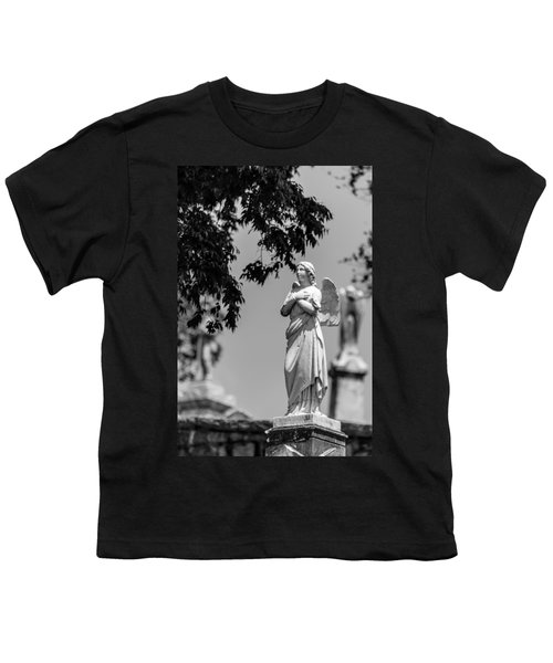 Aggelos Youth T-Shirt