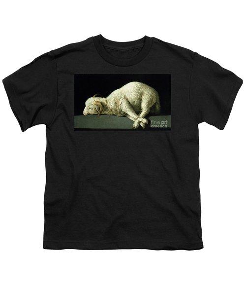 Agnus Dei Youth T-Shirt