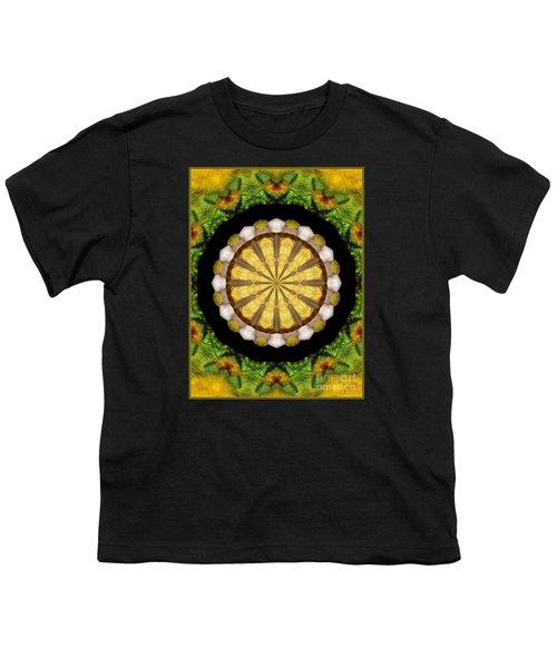 Amazon Kaleidoscope Youth T-Shirt