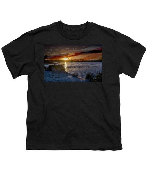 American Skies Youth T-Shirt