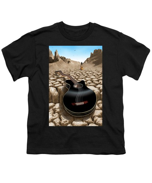 An Acoustic Nightmare 2 Youth T-Shirt
