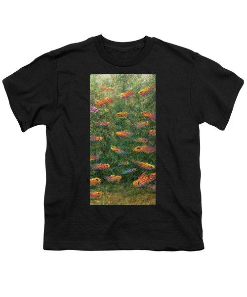 Aquarium Youth T-Shirt