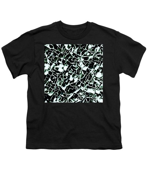#art #illustration #drawing #draw Youth T-Shirt