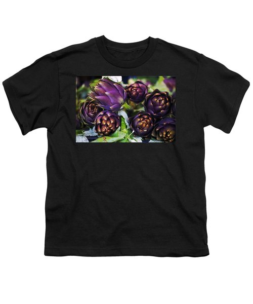 Artichokes  Youth T-Shirt