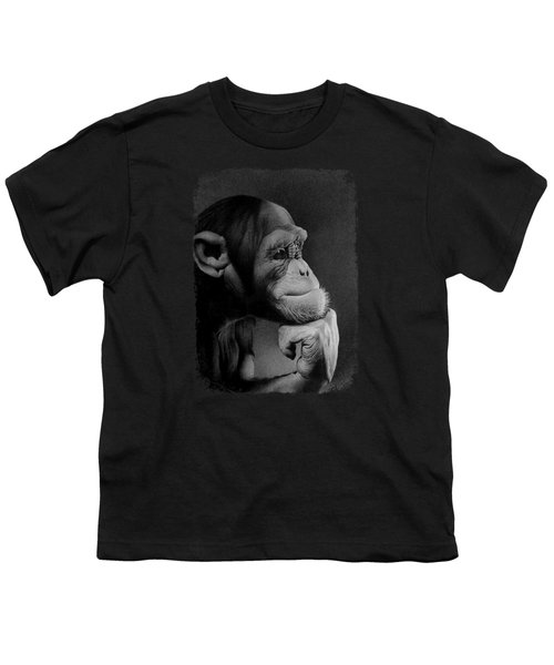 The Thinker Youth T-Shirt