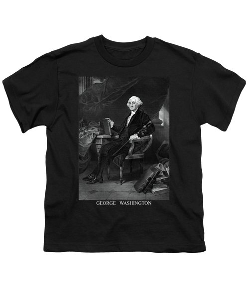 George Washington Youth T-Shirt