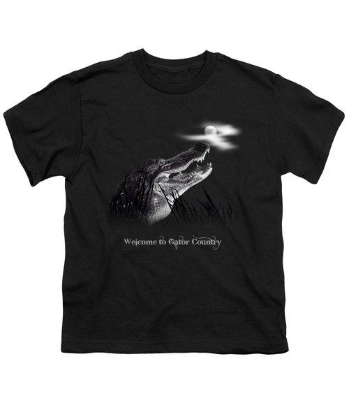 Gator Growl Youth T-Shirt