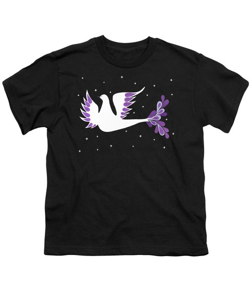 Prince Of Peace Youth T-Shirt