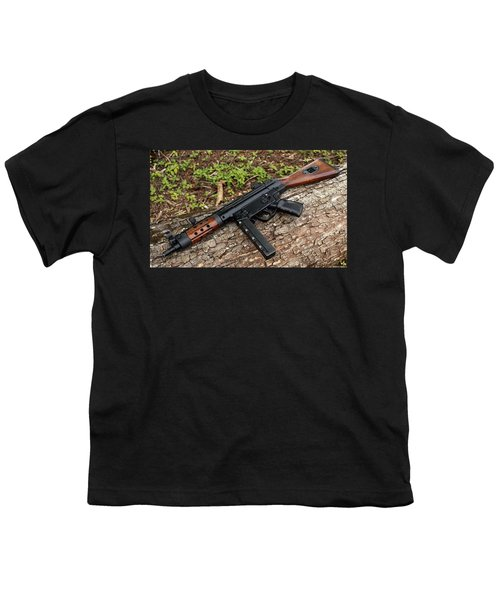Assault Rifle Youth T-Shirt