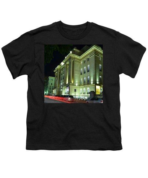 Assim Como O Rio E São Paulo, A Youth T-Shirt