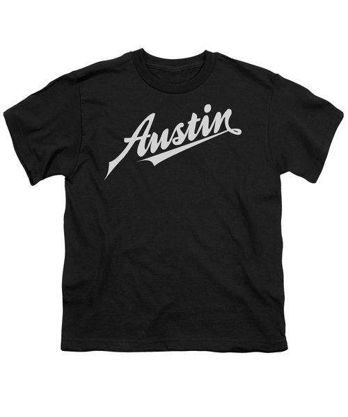 Austin Youth T-Shirt