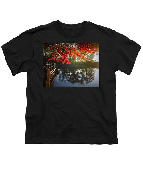 Autumn Creek Magic Youth T-Shirt
