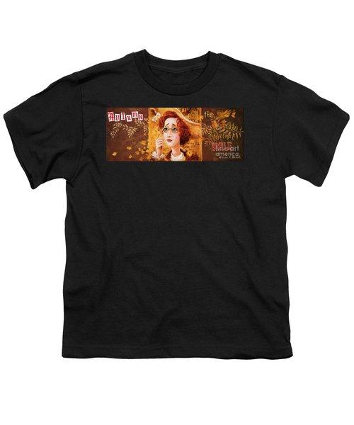 Autumn Youth T-Shirt